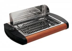les avantages d avoir un barbecue lectrique. Black Bedroom Furniture Sets. Home Design Ideas