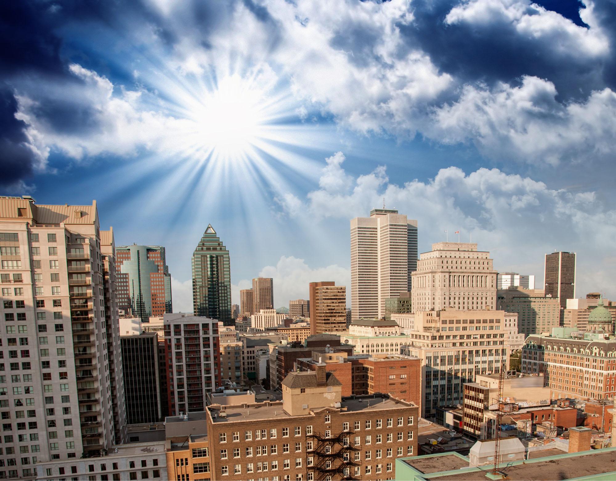 10 raisons d'emménager à Montréal