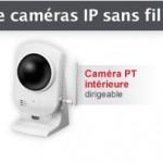 Fonctions utiles d'une caméra de surveillance