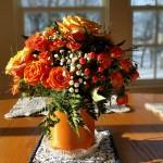 3 conseils pour parfaire vos bouquets de fleurs