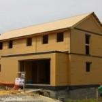 L'ossature bois: le choix idéal pour une rénovation ?