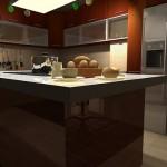 Une cuisine sur-mesure à Avignon avec Loladel