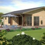 Investir dans une maison positive