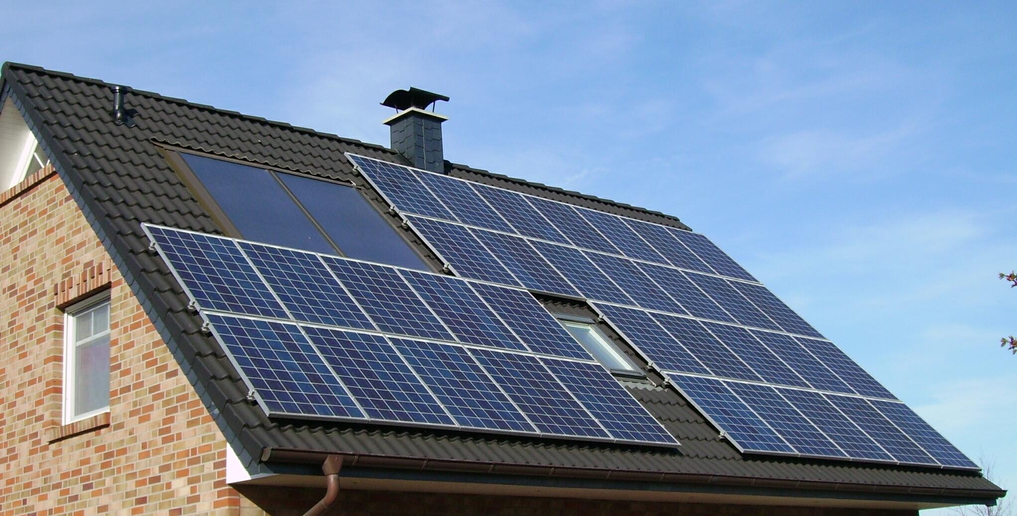 Le solaire comme énergie du futur