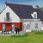 Maisons individuelles : La tendance reste aux maisons traditionnelles!