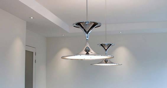 L'éclairage idéal pour chaque pièce de la maison
