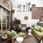 Comment décorer et emménager sa terrasse