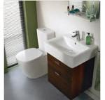 Salle de bain : les atouts du mobilier en teck