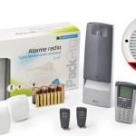 Plusieurs critères pour bien choisir son alarme de maison