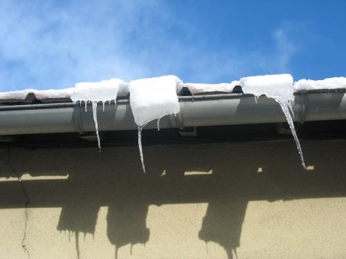 Pourquoi rénover son toit avant l'hiver ?