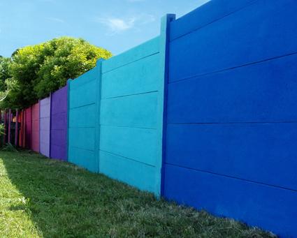 Peinture murale : les caractéristiques de la peinture époxy