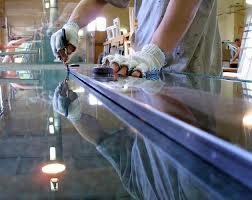 atelier de vitrier