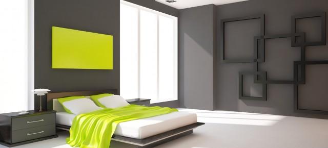 Une chambre coucher selon ses envies - Couleur chambre parentale ...