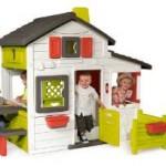 Une maison d'enfant