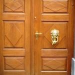 Bien choisir sa porte d'entrée