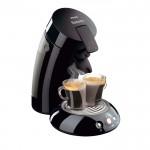 Les machines à café de Senseo