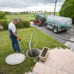 Pompage fosse septique : ce qu'il faut savoir