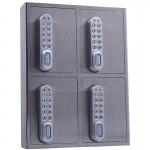 Astuces pour la sécurité domestique – coffres-forts à clés