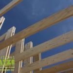 L'ossature bois en tant que technique de construction alternative