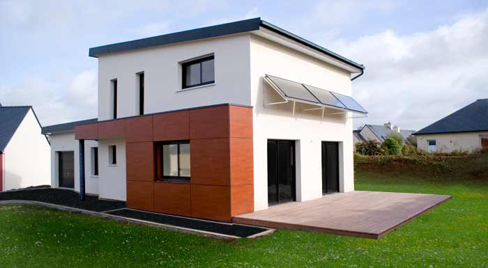 Les matériaux de construction et leur performance énergétique