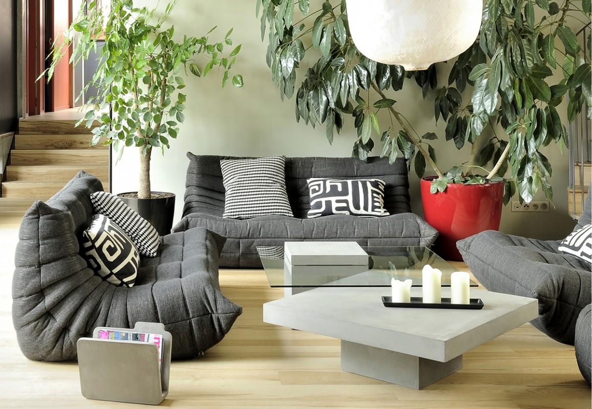Réussir sa décoration intérieure avec un mobilier design