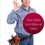 Plombier pas cher à Paris