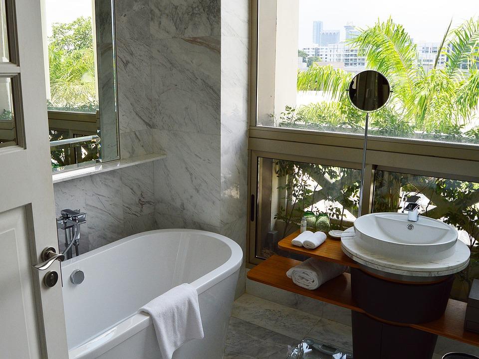 Aménagement salle de bain Valenciennes