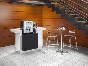 Corner Coffee entreprise
