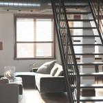 L'escalier, élément essentiel de la décoration
