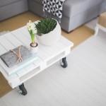 Fleurs et plantes: 5 idées pour décorer son salon