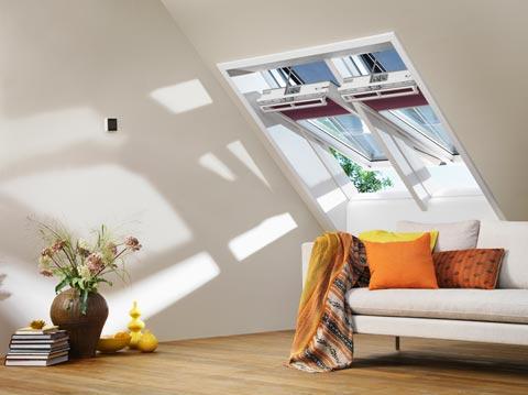 conseils pour acqu rir les velux moindre prix. Black Bedroom Furniture Sets. Home Design Ideas