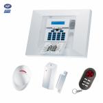 Sécuriser sa maison, choisir une alarme complète