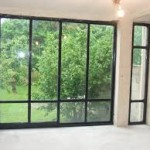 Installer des fenêtres de maison