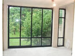 baies vitree