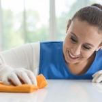 Les qualités essentielles d'une femme de ménage
