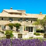 La percée de l'immobilier de luxe en Provence