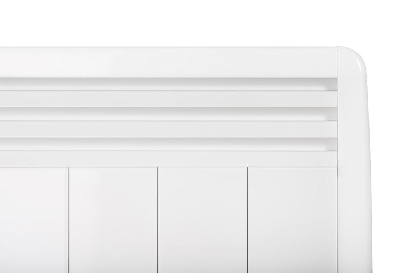 Qu'est-ce qu'un radiateur brique réfractaire ?
