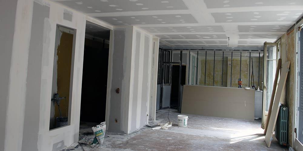 Rénover sa maison : par où et quoi commencer