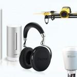 Megacitiz : les objets connectés pour la maison