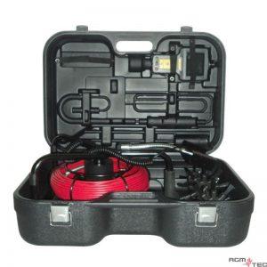 camera pour de l'inspection de canalisations