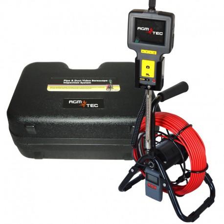 Caméra d'inspection spéciale piscine : pour un  diagnostic précis