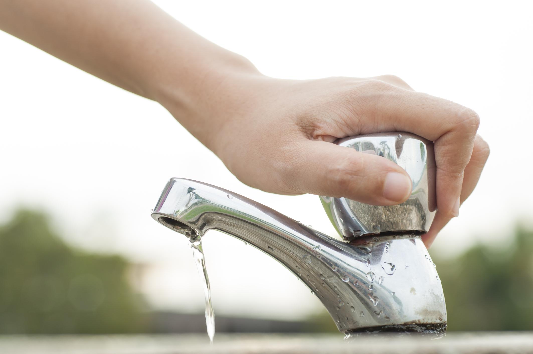 Recourir à un spécialiste pour la détection d'une fuite d'eau