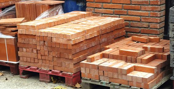 Trouver des matériaux de construction de qualité pour votre projet
