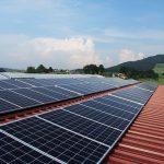 Les avantages des panneaux photovoltaïques aujourd'hui