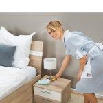 Le ménage à domicile : solution pour un intérieur propre