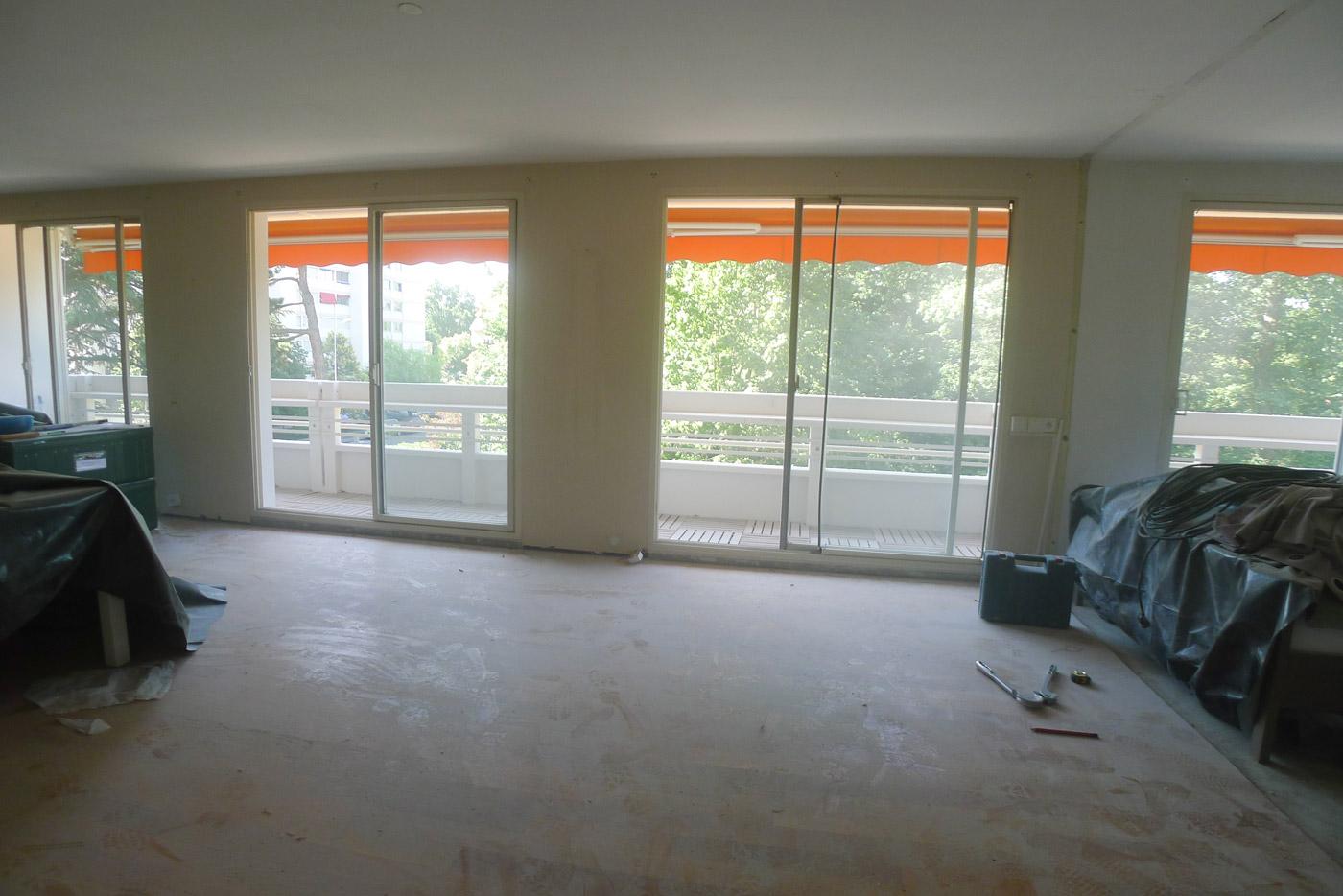 Quelles solutions pour un projet d'agrandissement d'un appartement