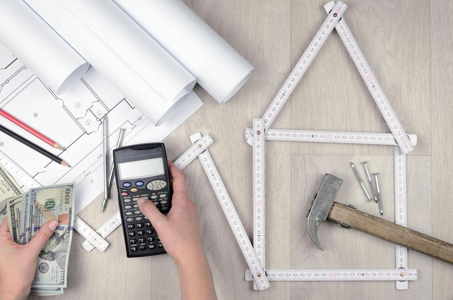 recourir un architecte pour construire une nouvelle maison. Black Bedroom Furniture Sets. Home Design Ideas