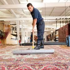 Faire le grand ménage chez soi : le nettoyage de tapis