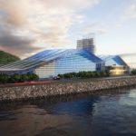 Hong Kong : découvrez la plus grande station d'épuration au monde