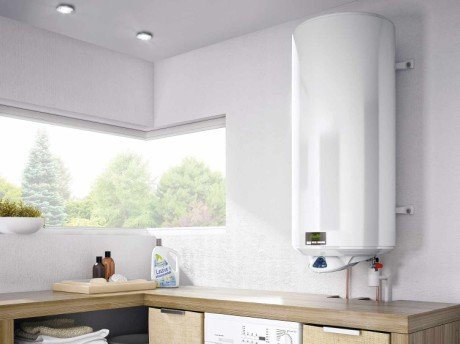 bien choisir la puissance d un chauffe eau. Black Bedroom Furniture Sets. Home Design Ideas